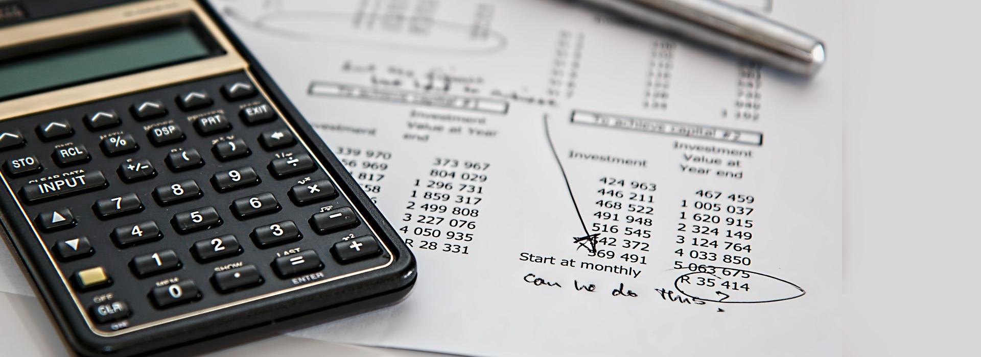 Need a Tax Professional ?
